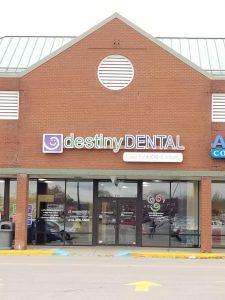 Destiny Dental Holland MI